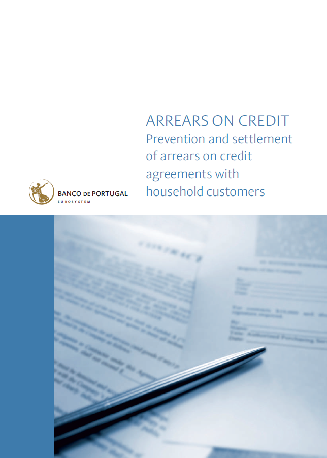 Prevention and settlement of arrears on credit agreements with household customers (A4)