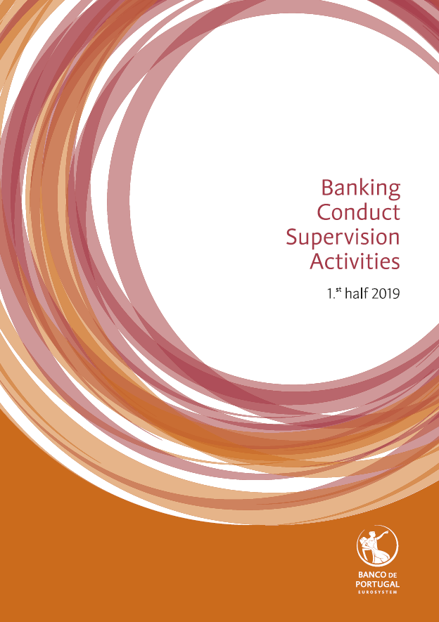 Banking Conduct Supervision Activities (1st half 2019)