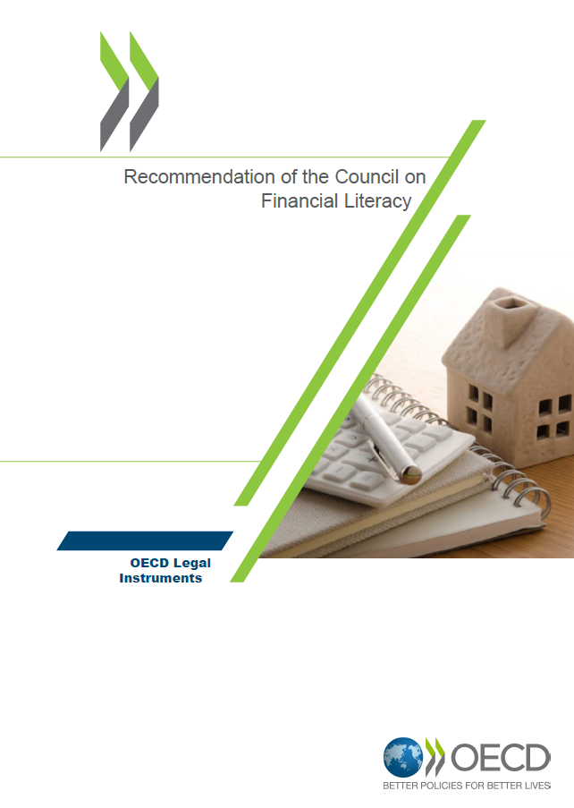 OECD Recommendation on Financial Literacy